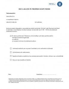 x0611_Model Declaratie proprie Raspundere(1)